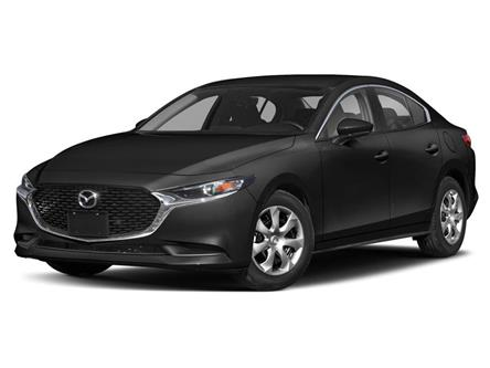 2020 Mazda Mazda3  (Stk: L8206) in Peterborough - Image 1 of 9