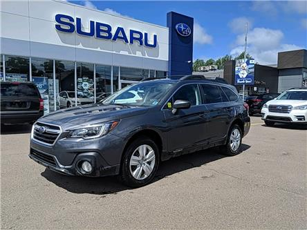 2018 Subaru Outback 2.5i (Stk: PRO0711) in Charlottetown - Image 1 of 9