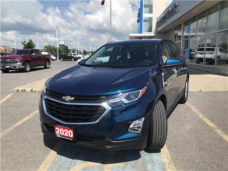 2020 Chevrolet Equinox LT (Stk: 55487) in Carleton Place - Image 1 of 11