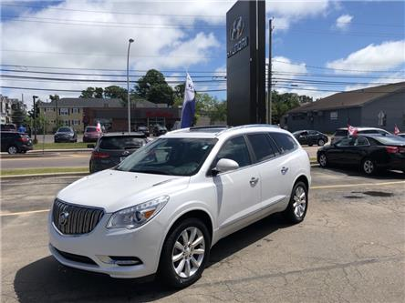 2016 Buick Enclave Premium (Stk: N842TA) in Charlottetown - Image 1 of 9