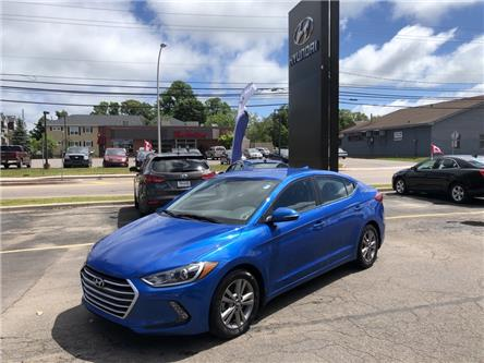 2018 Hyundai Elantra GL (Stk: N788A) in Charlottetown - Image 1 of 8