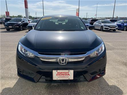 2018 Honda Civic EX (Stk: H1731) in Steinbach - Image 1 of 16