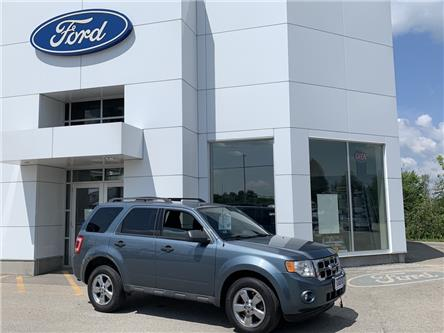 2010 Ford Escape XLT Automatic (Stk: 19418A) in Smiths Falls - Image 1 of 2