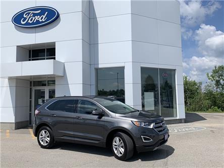2017 Ford Edge SEL (Stk: 20250A) in Smiths Falls - Image 1 of 2