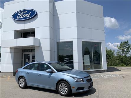 2011 Chevrolet Cruze LT Turbo (Stk: 19403AAA) in Smiths Falls - Image 1 of 2