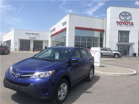 2015 Toyota RAV4  (Stk: M2884) in Ottawa - Image 1 of 17