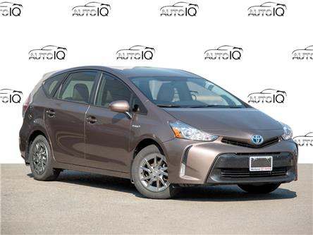 2017 Toyota Prius v Base (Stk: 3760) in Welland - Image 1 of 22