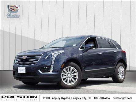 2018 Cadillac XT5 Base (Stk: X29801) in Langley City - Image 1 of 27