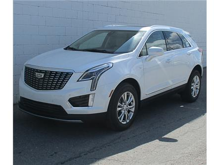 2020 Cadillac XT5 Premium Luxury (Stk: 20461) in Peterborough - Image 1 of 3
