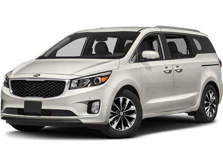 2017 Kia Sedona SX+ (Stk: K09-1878A) in Chilliwack - Image 1 of 4