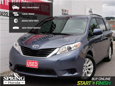 2014 Toyota Sienna LE 7 Passenger (Stk: B11774) in North Cranbrook - Image 1 of 17