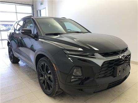 2020 Chevrolet Blazer RS (Stk: 0853) in Sudbury - Image 1 of 11