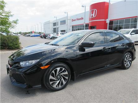 2018 Honda Civic LX (Stk: 28222L) in Ottawa - Image 1 of 15