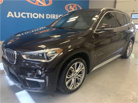 2016 BMW X1 xDrive28i (Stk: 16-882101) in Lower Sackville - Image 1 of 15