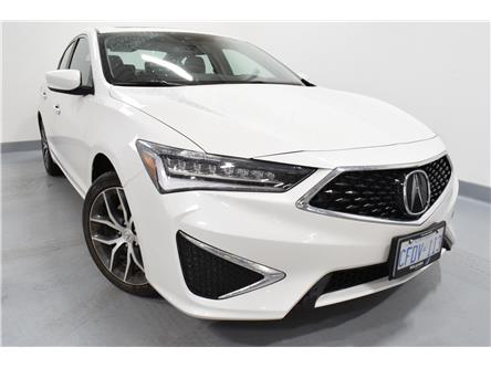 2020 Acura ILX Premium (Stk: L800532COURTESY) in Brampton - Image 1 of 17