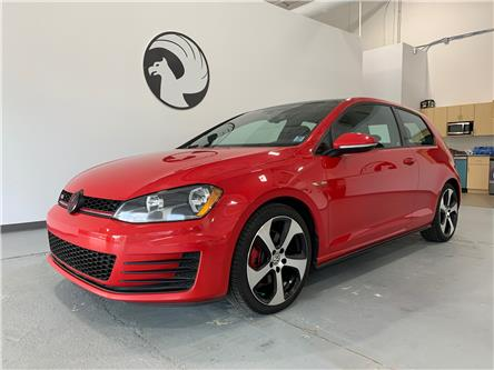 2015 Volkswagen Golf GTI 3-Door (Stk: 1310) in Halifax - Image 1 of 16