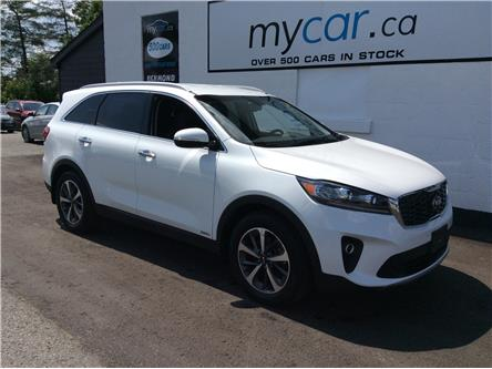 2019 Kia Sorento 3.3L EX (Stk: 200614) in Richmond - Image 1 of 21