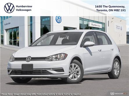 2020 Volkswagen Golf Comfortline (Stk: 97719) in Toronto - Image 1 of 23