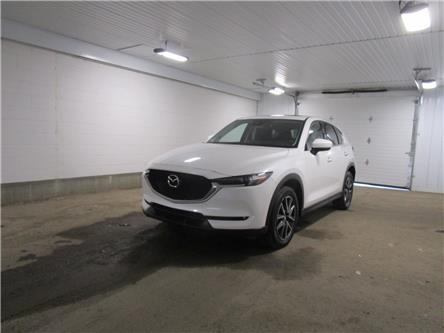 2017 Mazda CX-5 GT (Stk: 2034411) in Regina - Image 1 of 30
