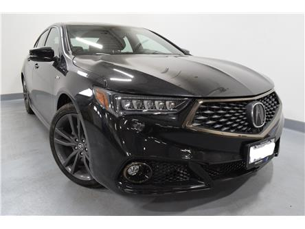 2020 Acura TLX Tech A-Spec (Stk: L801431COURTESY) in Brampton - Image 1 of 13