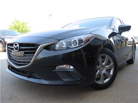 2014 Mazda Mazda3 GX-SKY (Stk: 95202) in St. Thomas - Image 1 of 18
