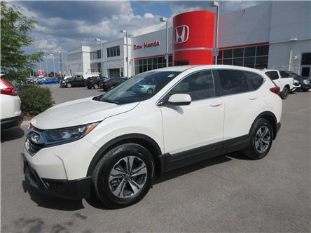 2018 Honda CR-V LX (Stk: 27969L) in Ottawa - Image 1 of 16