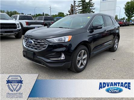 2019 Ford Edge SEL (Stk: 5687) in Calgary - Image 1 of 26