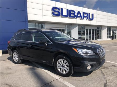2016 Subaru Outback 2.5i Touring Package (Stk: P629) in Newmarket - Image 1 of 2