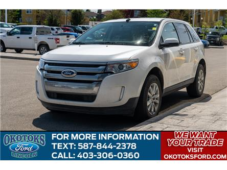 2014 Ford Edge SEL (Stk: LK-1027A) in Okotoks - Image 1 of 24