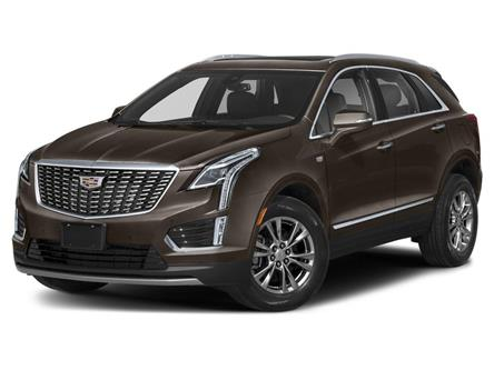 2020 Cadillac XT5 Premium Luxury (Stk: 4947-20) in Sault Ste. Marie - Image 1 of 9