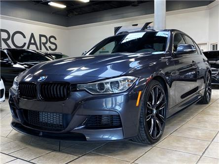 2015 BMW 335 xDrive (Stk: AP2171) in Vaughan - Image 1 of 24