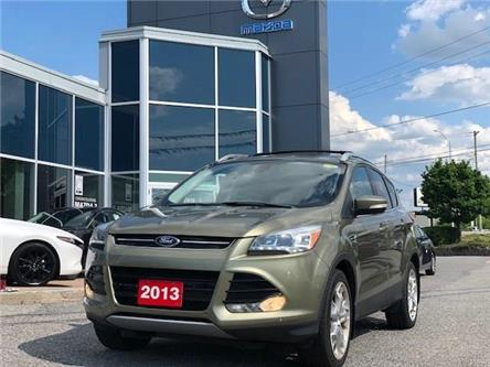 2013 Ford Escape Titanium (Stk: 214561) in Gloucester - Image 1 of 19