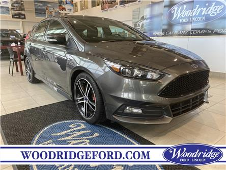 2016 Ford Focus ST Base (Stk: 17521) in Calgary - Image 1 of 22