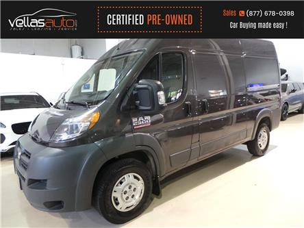 2018 RAM ProMaster 2500 High Roof (Stk: NP39607) in Vaughan - Image 1 of 21