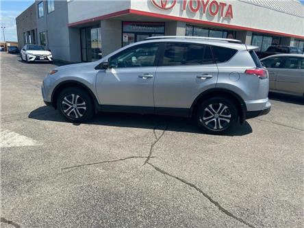 2016 Toyota RAV4  (Stk: 2008261) in Cambridge - Image 1 of 11