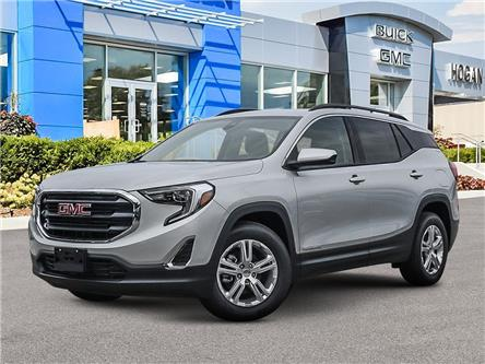 2020 GMC Terrain SLE (Stk: L278071) in Scarborough - Image 1 of 22