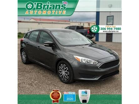 2016 Ford Focus SE (Stk: 13526A) in Saskatoon - Image 1 of 23