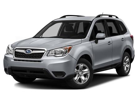 2015 Subaru Forester 2.5i Convenience Package (Stk: P635) in Newmarket - Image 1 of 9