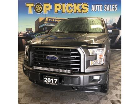 2017 Ford F-150 XLT (Stk: C15754) in NORTH BAY - Image 1 of 29