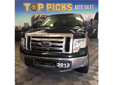 2012 Ford F-150 XLT (Stk: C45380) in NORTH BAY - Image 1 of 25