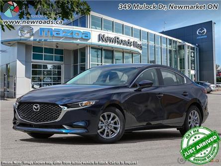 2020 Mazda Mazda3 GX (Stk: 41724) in Newmarket - Image 1 of 23