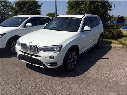 2015 BMW X3 AWD 4dr xDrive28i (Stk: B7688A) in Ajax - Image 1 of 5