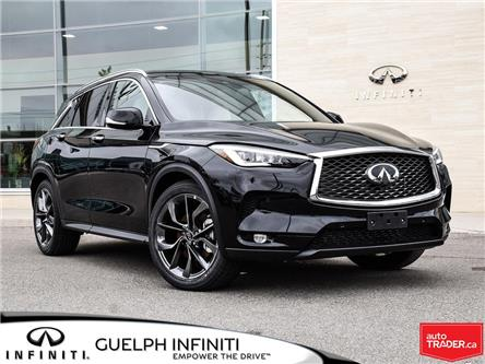 2019 Infiniti QX50 Autograph (Stk: I6755) in Guelph - Image 1 of 26