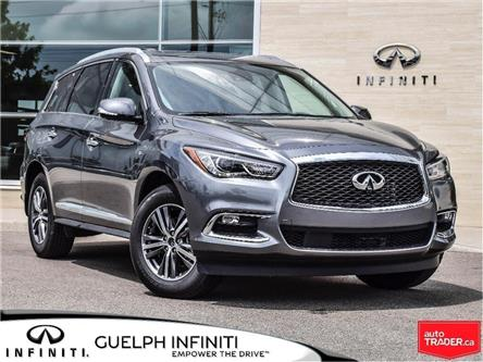 2020 Infiniti QX60 ESSENTIAL (Stk: I7008) in Guelph - Image 1 of 29