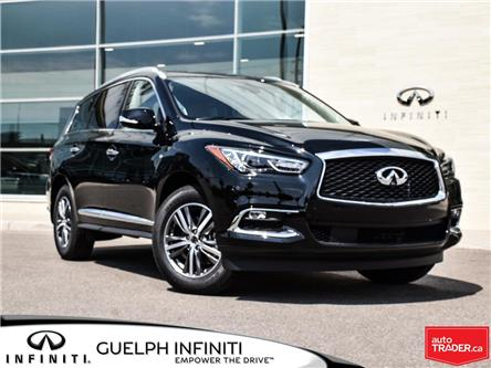 2020 Infiniti QX60 ESSENTIAL (Stk: I7012) in Guelph - Image 1 of 24