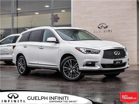 2020 Infiniti QX60  (Stk: I7103) in Guelph - Image 1 of 29