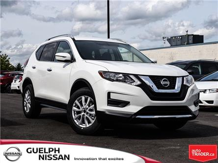 2020 Nissan Rogue S (Stk: N20290) in Guelph - Image 1 of 22