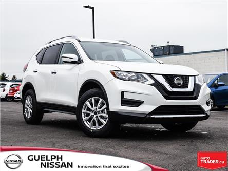 2020 Nissan Rogue S (Stk: N20316) in Guelph - Image 1 of 22