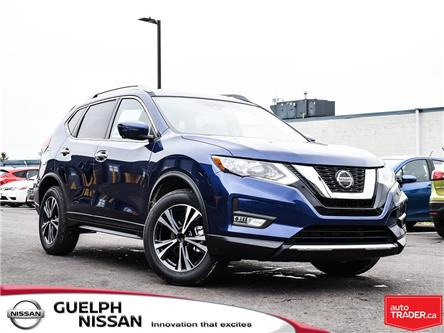 2020 Nissan Rogue SV (Stk: N20317) in Guelph - Image 1 of 22
