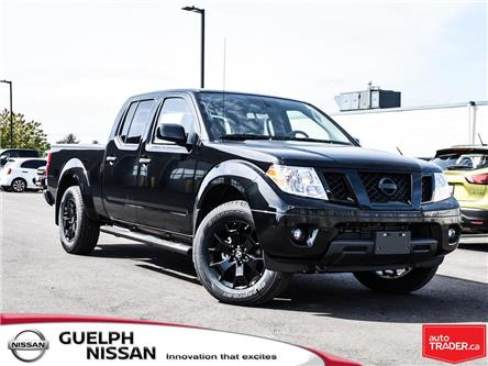 2019 Nissan Frontier Midnight Edition (Stk: N20337) in Guelph - Image 1 of 25